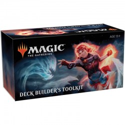 VO - DeckBuilder Toolkit Core Set 2020 - Magic The Gathering