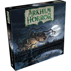 VO - Dead of Night Arkham Horror V3