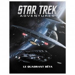 Le Quadrant Beta - STAR TREK AVENTURES