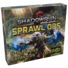 Shadowrun: Sprawl Ops 5 to 6 Player Expansion