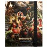 FlexXfolio 360 cartes - 18 Cases Chaos vs. Destruction - Warhammer Age of Sigmar: Champions