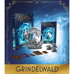 VO - GELLERT GRINDELWALD - Harry Potter Adventure Game