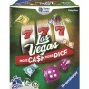 LAS VEGAS : MORE CASH MORE DICE