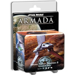 Imperial Fighter Squadrons II Expansion Pack - Star Wars Armada