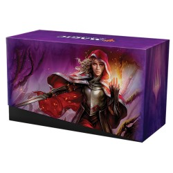 VO - Throne of Eldraine Bundle - Magic The Gathering