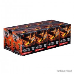 Brick de 8 Boosters D&D Baldur's Gate: Descent into Avernus Eight Ct. Booster Brick
