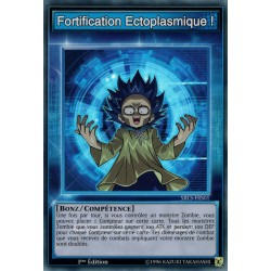 Fortification Ectoplasmique ! - Speed Duel - YuGiOh TCG