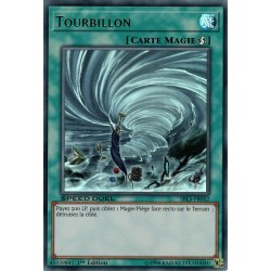 Tourbillon - Speed Duel - YuGiOh TCG