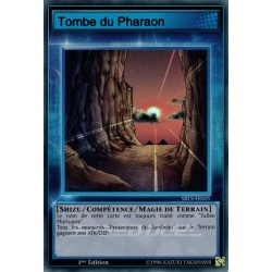 Tombe du Pharaon - Speed Duel - YuGiOh TCG