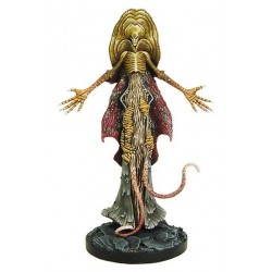 D&D Collectors Series Miniatures miniature à peindre Out of the Abyss Demon Lord Zuggtmoy Jeux de figurines Dungeons & Dragons