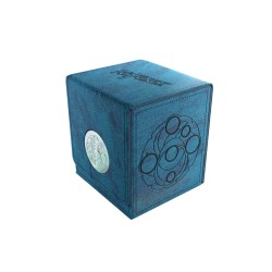 Gamegenic KeyForge Vault - Blue