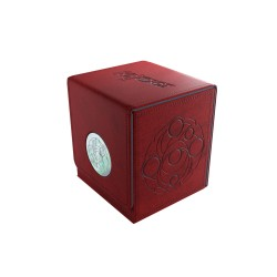 Gamegenic KeyForge Vault - Red