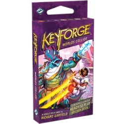 VO - 1 Deck - KeyForge: Worlds Collide
