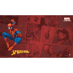 Tapis de Jeu Spider-Man Marvel Champions: The Card Game