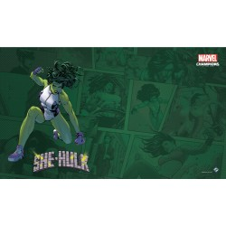Tapis de Jeu She-Hulk Marvel Champions: The Card Game