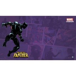 Tapis de Jeu Black Panther Marvel Champions: The Card Game