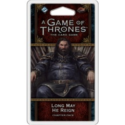 Game of Thrones 6.6 - Long May He Reign