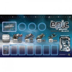 Tapis de jeu Tiny Epic Galaxies Beyond the Black