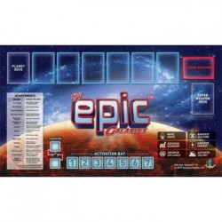 Tapis de jeu Tiny Epic Galaxy