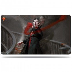 Tapis de jeu - Commander 2019 Playmat V1- Magic The Gathering