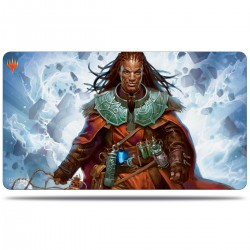Tapis de jeu - Commander 2019 Playmat V3- Magic The Gathering