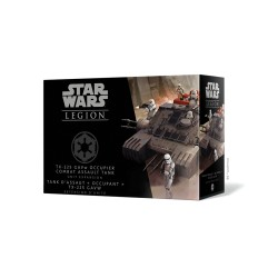 Tank d'Assaut « Occupant » TX-225 GAVw Star Wars : Légion