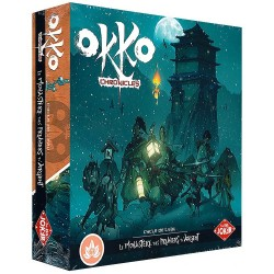 OKKO CHRONICLES EXTENSION : LE MONASTERE DU PRUNIER D'ARGENT