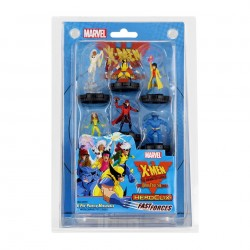 X-Men the Animated Series, the Dark Phoenix Saga Fast Forces - Marvel HeroClix