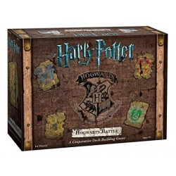 VF - Harry Potter Hogwart's Battle