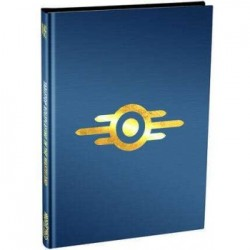 VO Fallout: Wasteland Warfare - Special Edition Expansion Book