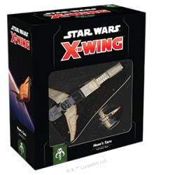 VO - Hound's Tooth Expansion Pack - X Wing V2