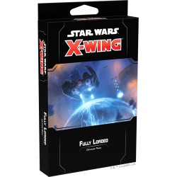 VO - Fully Loaded Devices Pack - X Wing V2