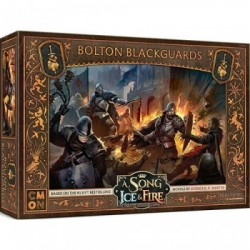 VO - Bolton Dreadfort Blackguards : A Song of Ice and Fire Exp