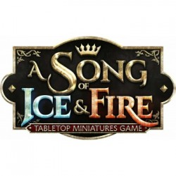 VO -Targaryen Starter Set : A Song of Ice and Fire Exp