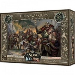VO - Thenn Warriors : A Song of Ice and Fire Exp