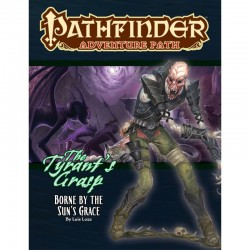 Pathfinder Adventure Path: Borne by the Sun's Grace