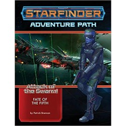 Starfinder Adventure Path: Fate of the Fifth