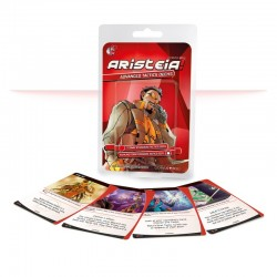 VF - Aristeia Advanced Tactics Decks