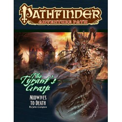 Pathfinder Adventure Path: Midwives to Death