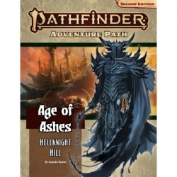 Pathfinder Adventure Path: Hellknight Hill