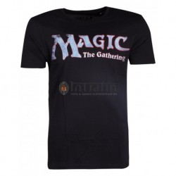 Magic The Gathering LOGO MEN'S T-SHIRT - Extra Large