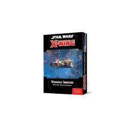 VF - Vaisseaux Immenses - Kit de Conversion Star Wars : X-Wing 2.0