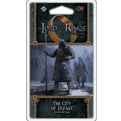 The City of Ulfast - 9.2 - Lord of The Rings LCG