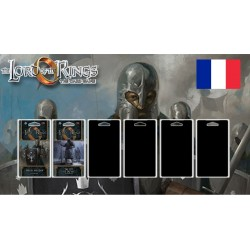 VF - Cycle 9 Complet - La Revanche du Mordor - Lord of The Rings LCG