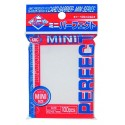 Sachet de 100 Protèges Cartes KMC SMALL Perfect Size