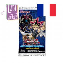 PRECO 5/12 - LOT 12 Boosters Speed DUEL Les Epreuves du Royaume -YU-GI-OH !