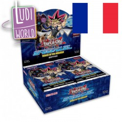 PRECO 5/12 Boosters Speed DUEL Les Epreuves du Royaume -YU-GI-OH !