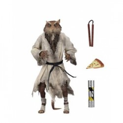 Splinter Action Figure 18cm - Teenage Mutant Ninja Turtles