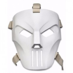 Casey Jones Replica Mask - Teenage Mutant Ninja Turtles