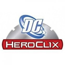 DC HeroClix : Justice League Unlimited Dice and Token Pack